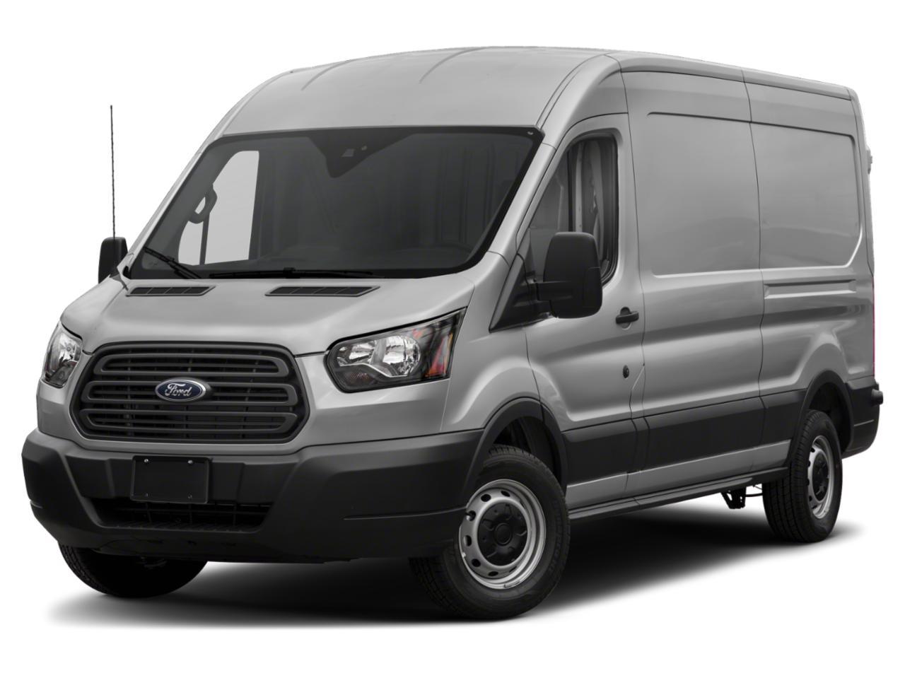 2019 Ford Transit Van Vehicle Photo in Joliet, IL 60586