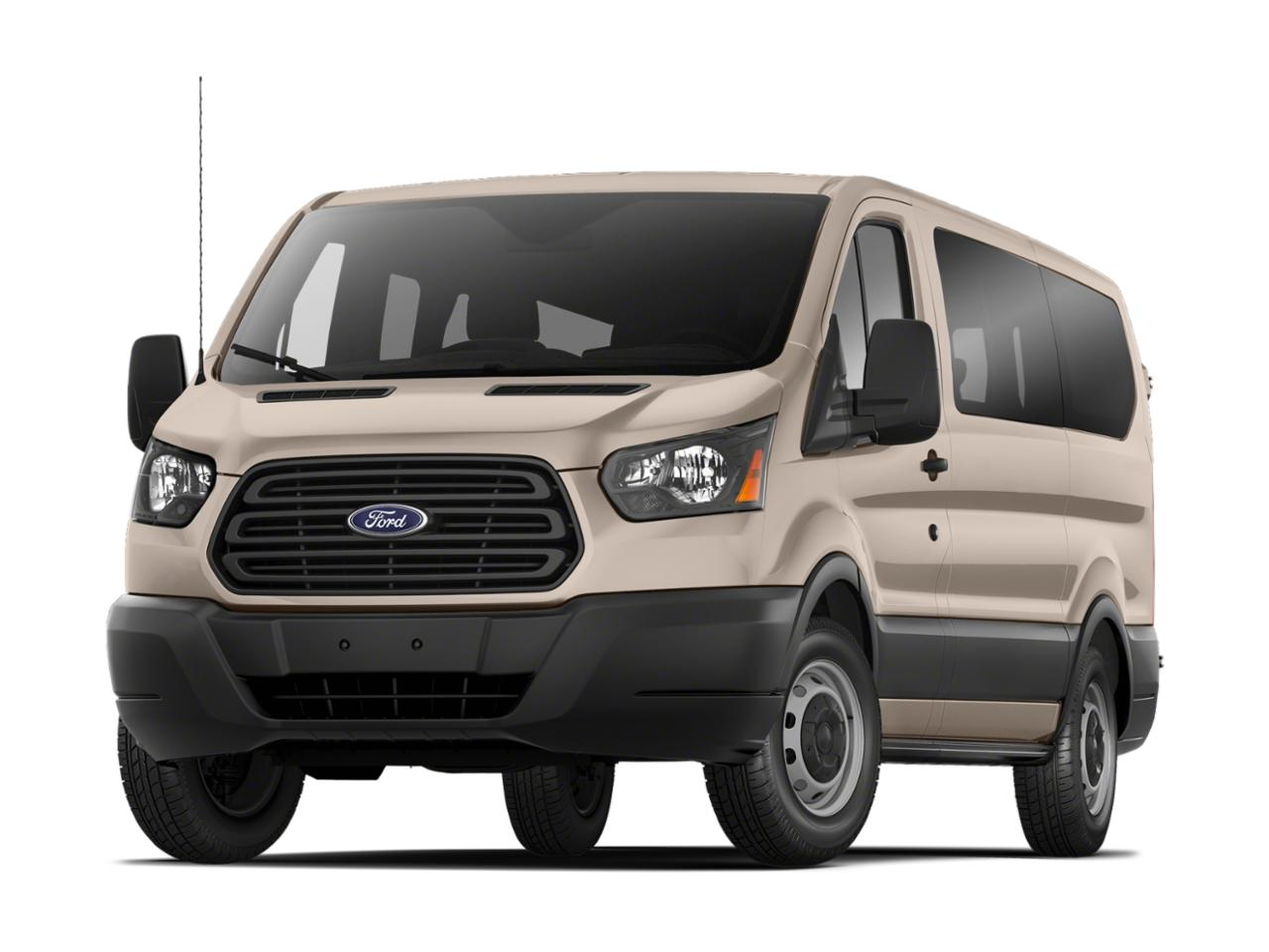 2019 Ford Transit Passenger Wagon Vehicle Photo in Denver, CO 80123