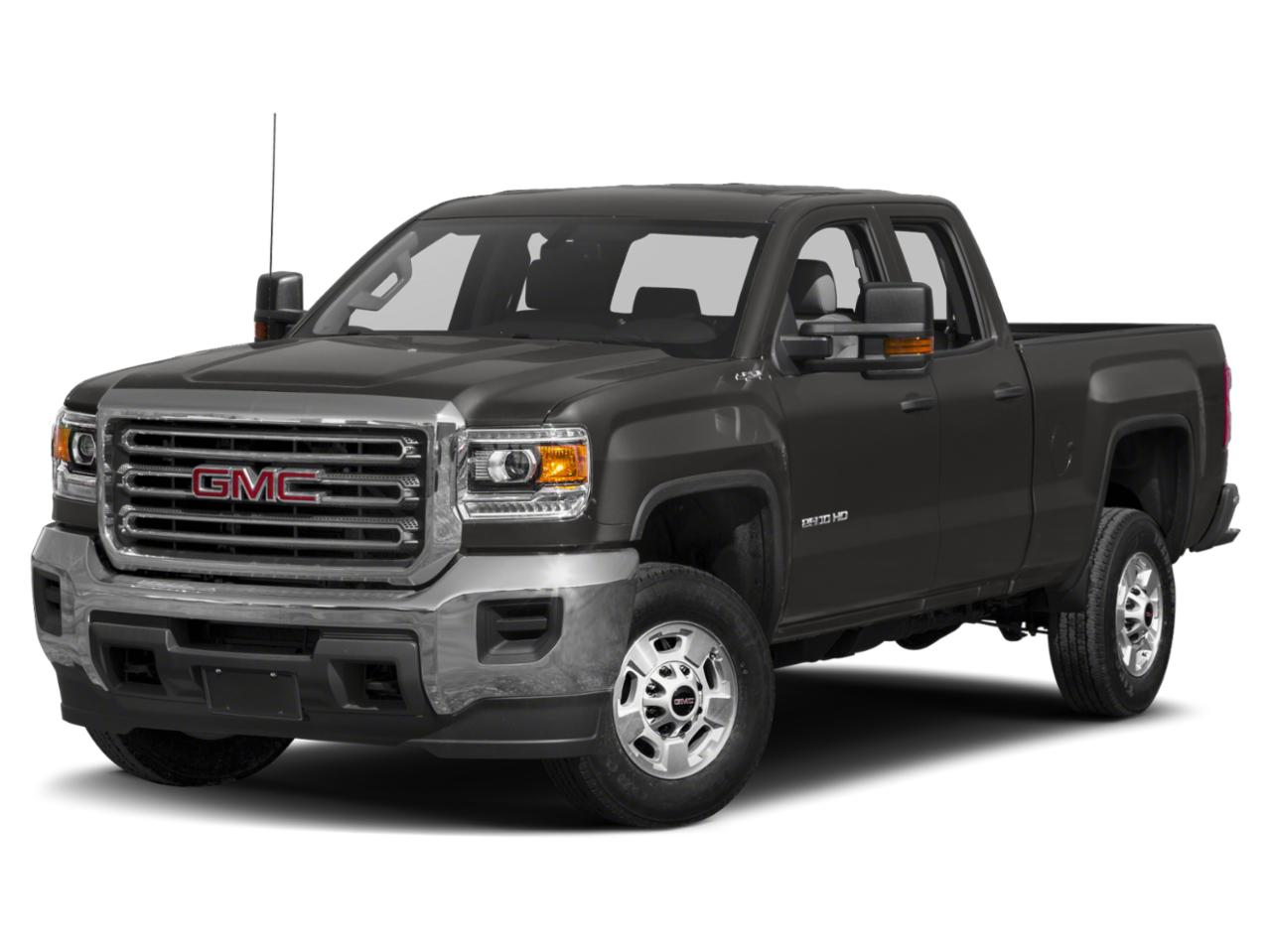 2019 GMC Sierra 2500HD Vehicle Photo in Nashua, NH 03060