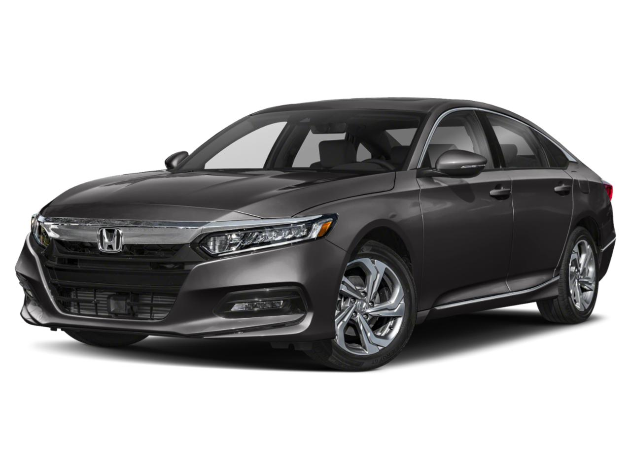 2019 Honda Accord Sedan Vehicle Photo in Lewisville, TX 75067