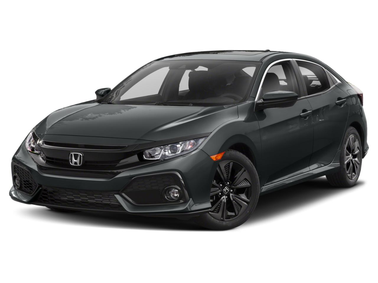 2019 Honda Civic Hatchback Vehicle Photo in Medina, OH 44256