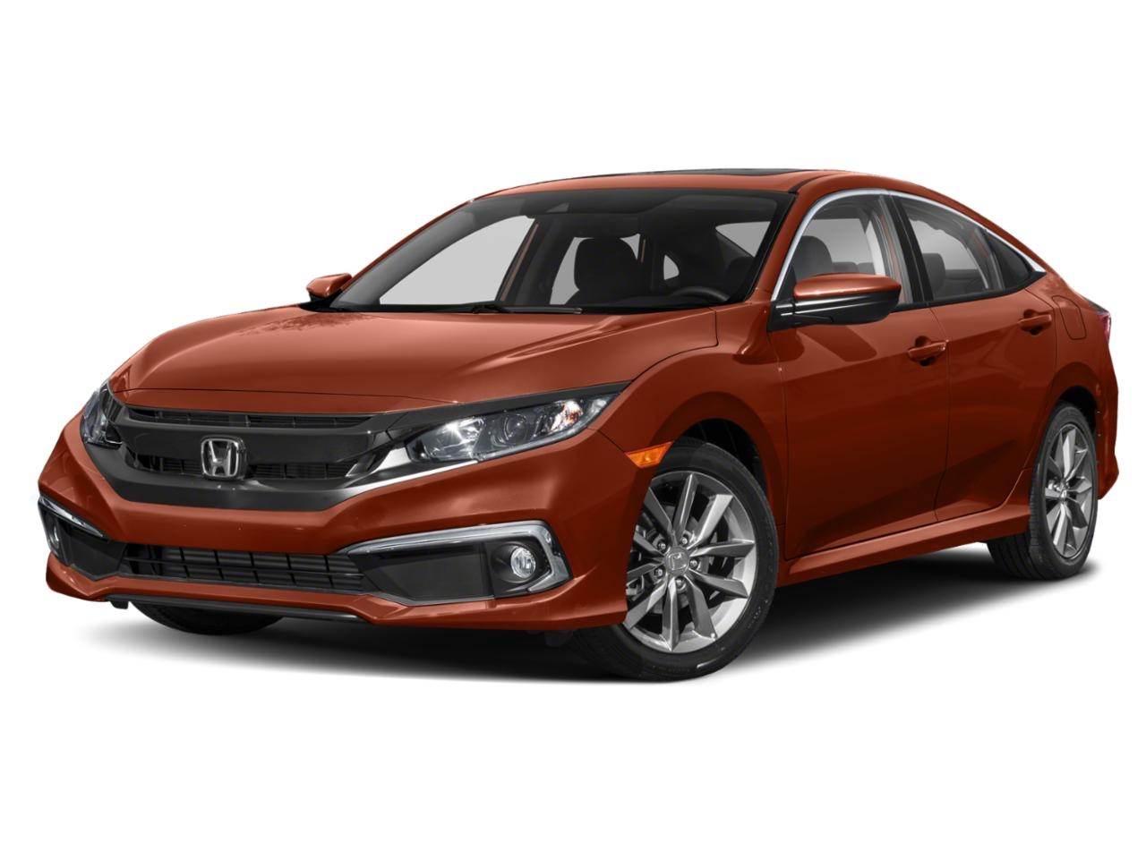 2019 Honda Civic Sedan Vehicle Photo in Oshkosh, WI 54904