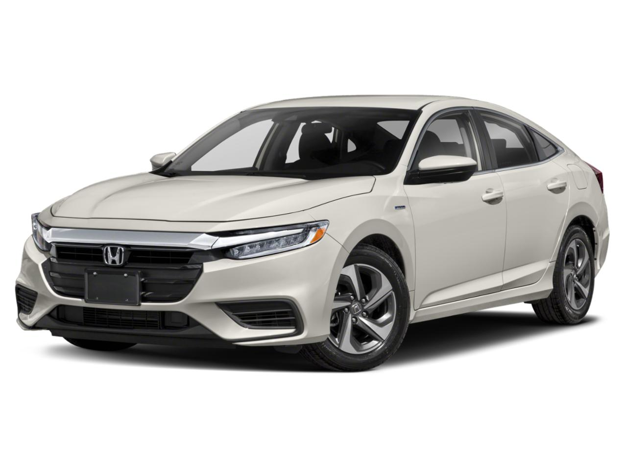 2019 Honda Insight Vehicle Photo in San Antonio, TX 78238