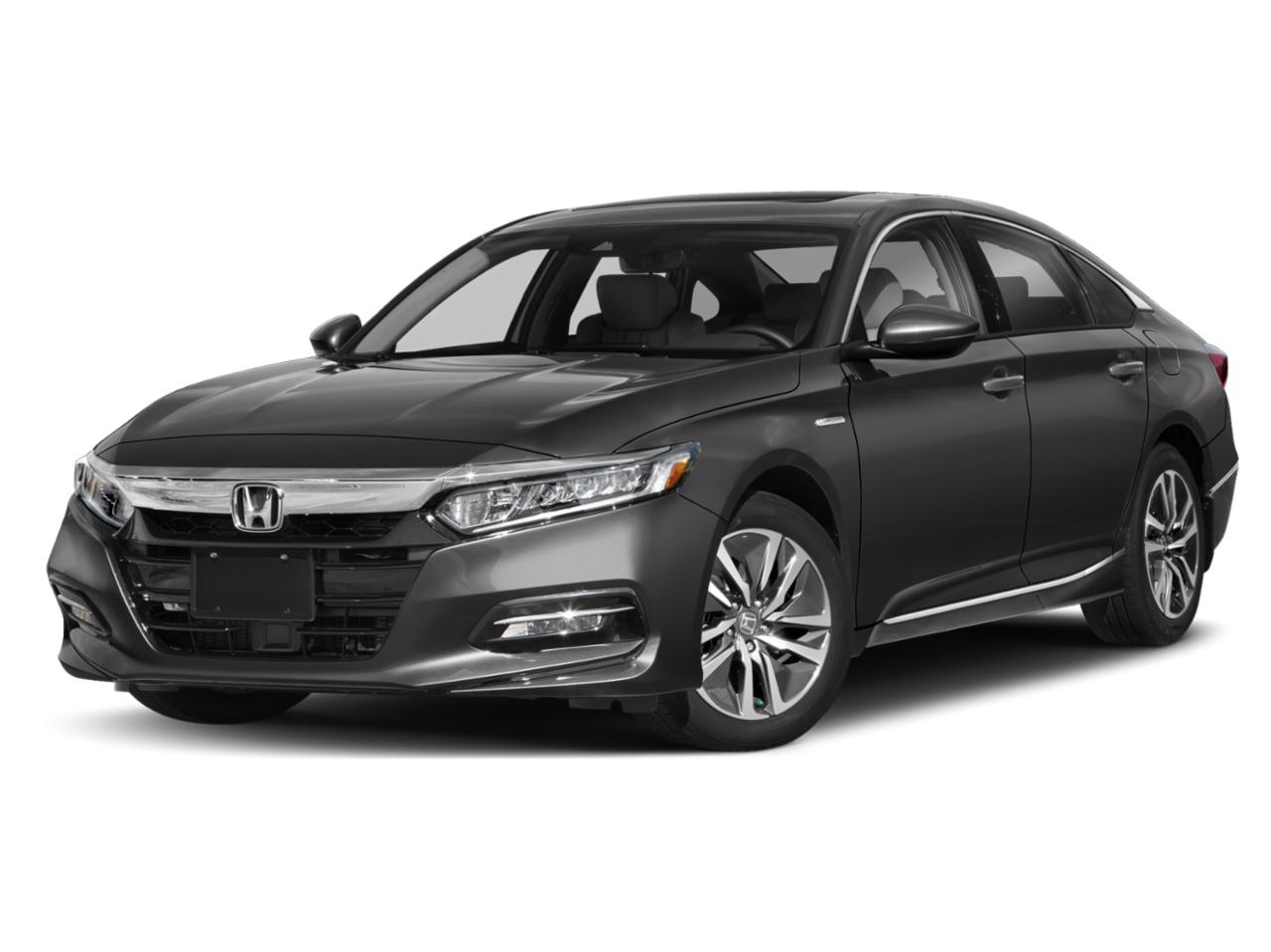 2019 Honda Accord Hybrid Vehicle Photo in Oklahoma City, OK 73131