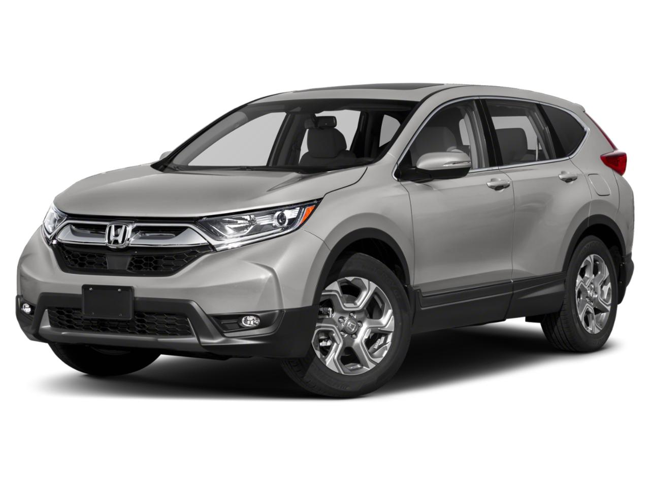 2019 Honda CR-V Vehicle Photo in TALLAHASSEE, FL 32304