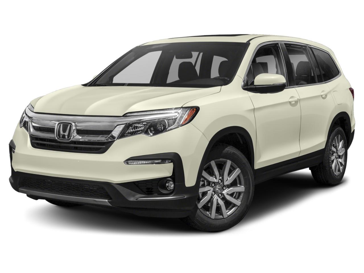 2019 Honda Pilot Vehicle Photo in Grapevine, TX 76051