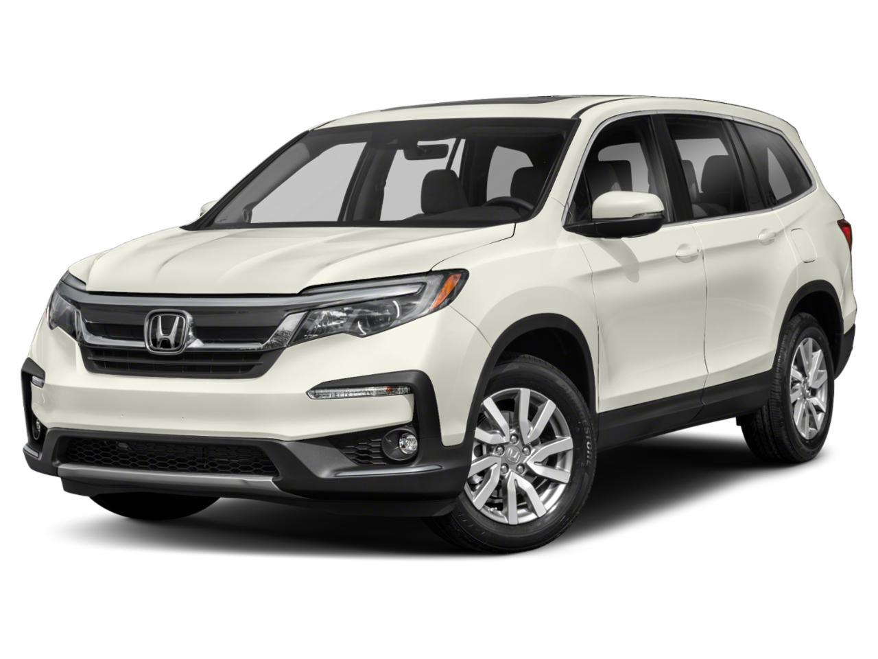 2019 Honda Pilot Vehicle Photo in Pittsburg, CA 94565