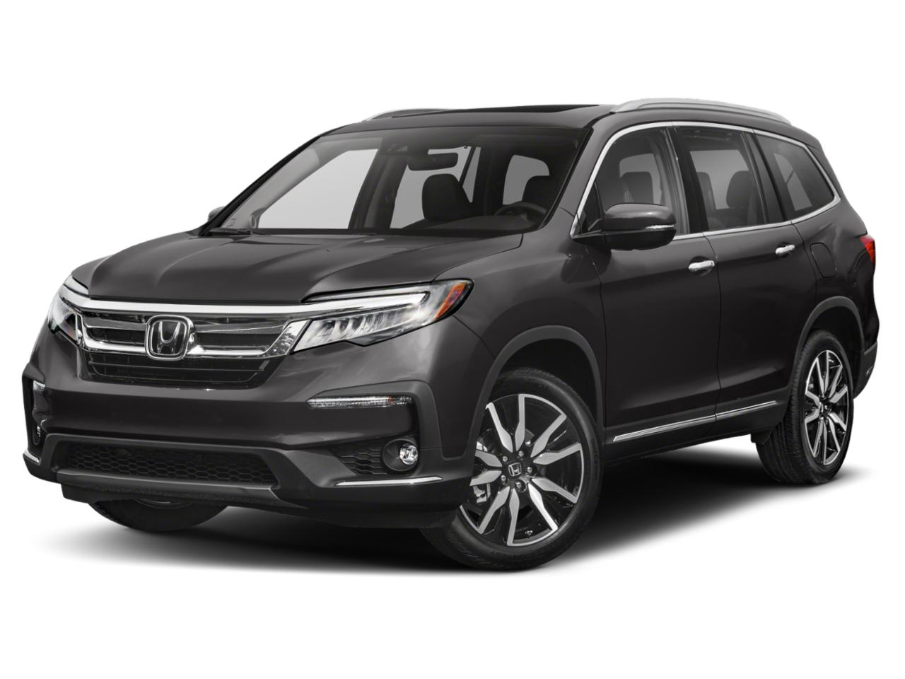2019 Honda Pilot Vehicle Photo in Bowie, MD 20716