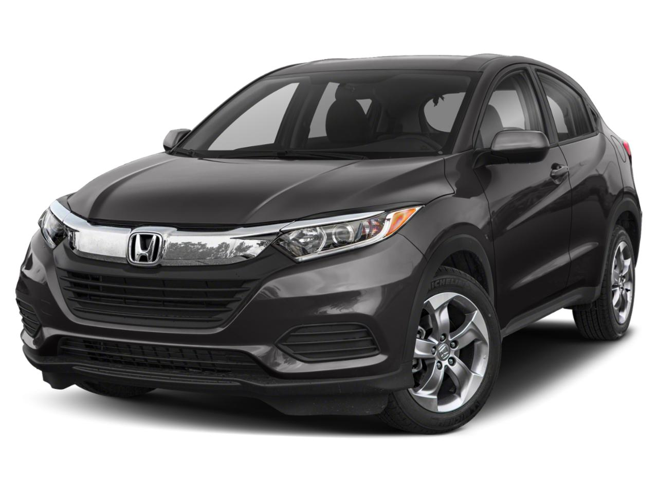 2019 Honda HR-V Vehicle Photo in Plainfield, IL 60586