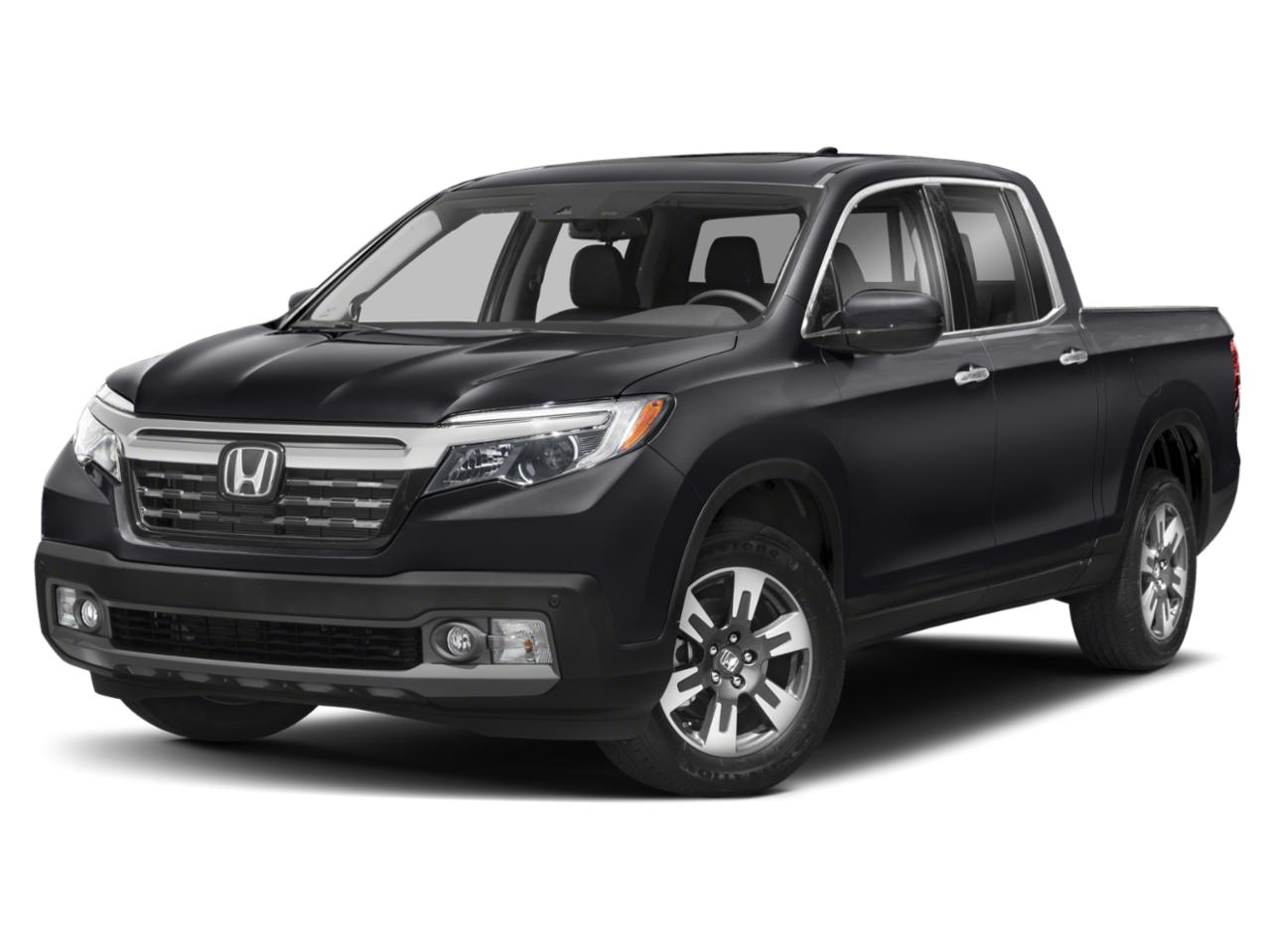 2019 Honda Ridgeline Vehicle Photo in San Antonio, TX 78238