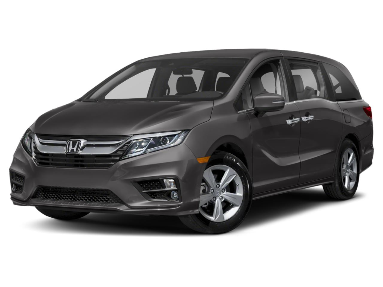 2019 Honda Odyssey Vehicle Photo in Pittsburg, CA 94565