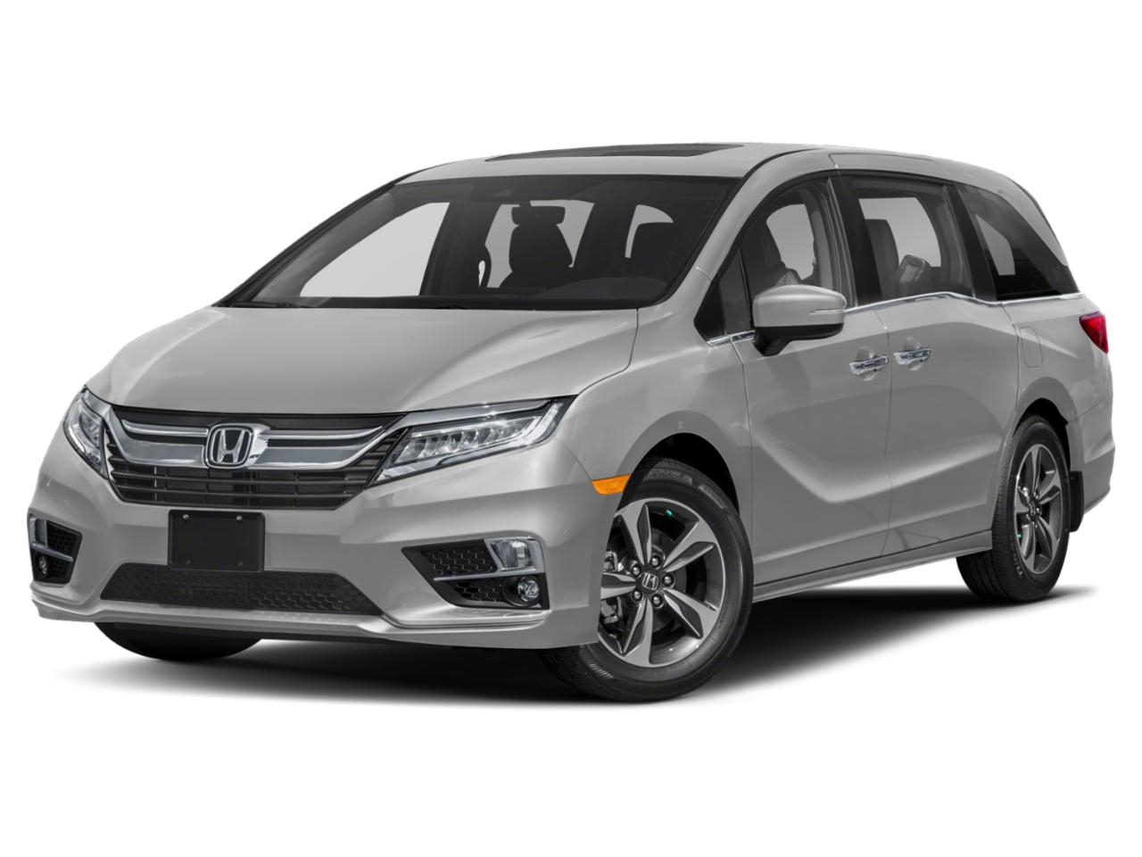 2019 Honda Odyssey Vehicle Photo in Avon, CT 06001