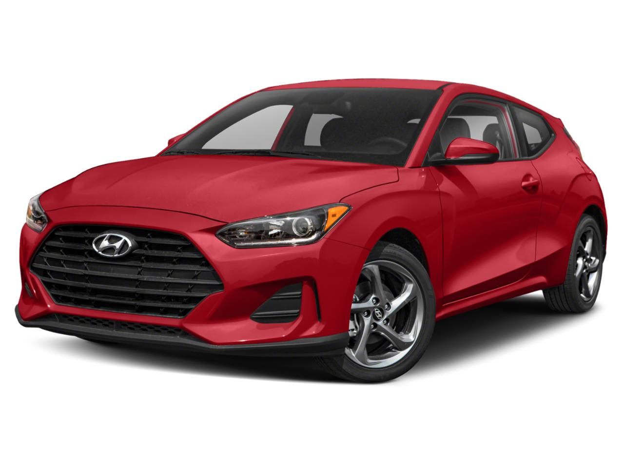 2019 Hyundai Veloster Vehicle Photo in Mission, TX 78572