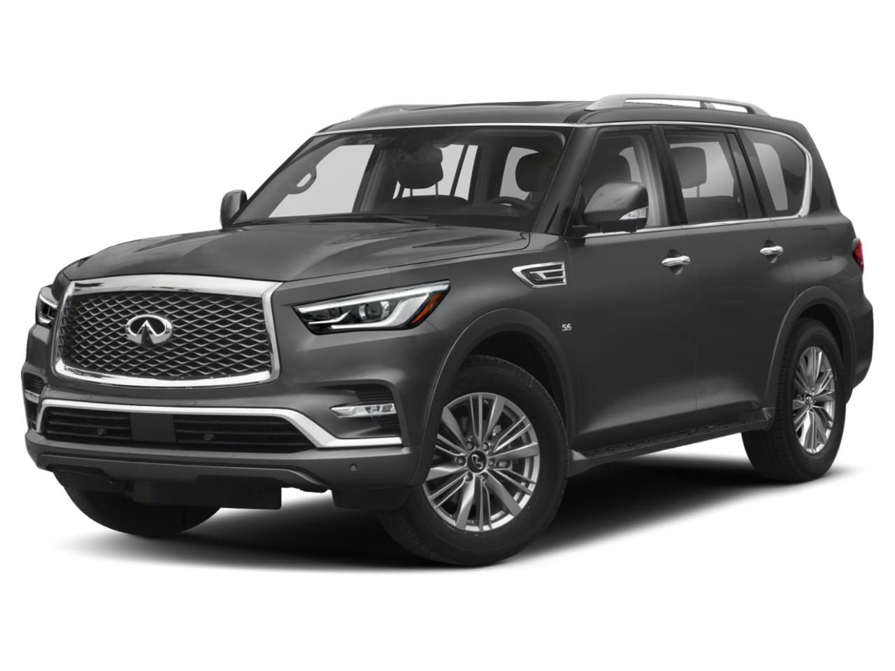 2019 INFINITI QX80 Vehicle Photo in Bowie, MD 20716