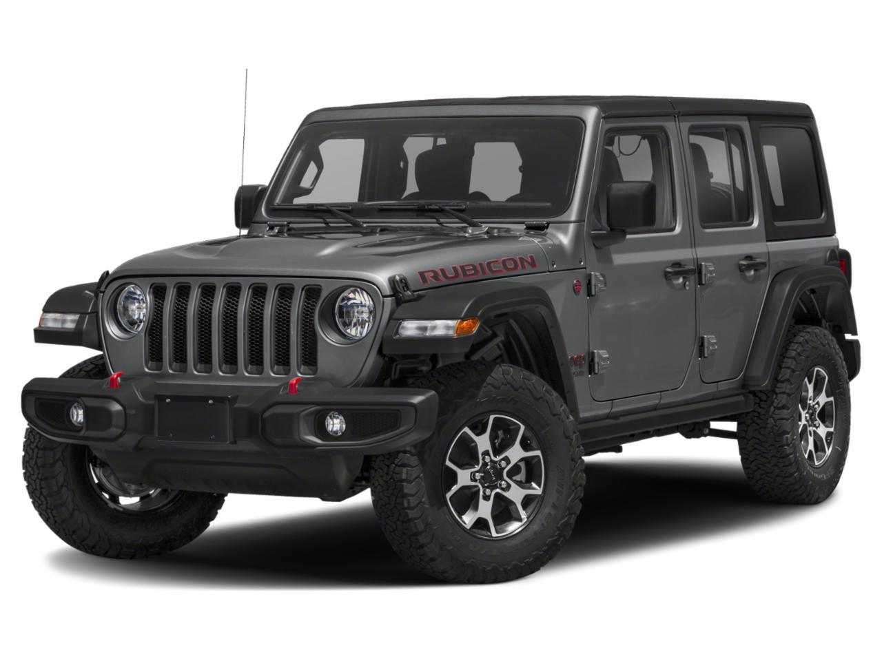 2019 Jeep Wrangler Unlimited Vehicle Photo in Lafayette, LA 70503