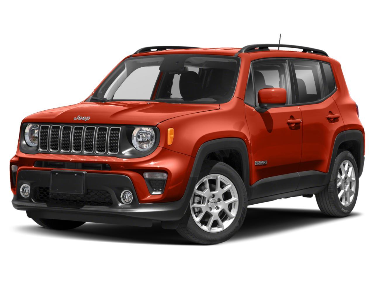 2019 Jeep Renegade Vehicle Photo in Oshkosh, WI 54904