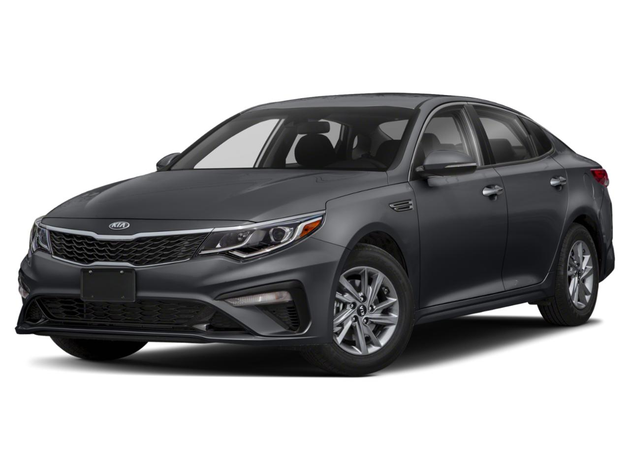2019 Kia Optima Vehicle Photo in Edinburg, TX 78542