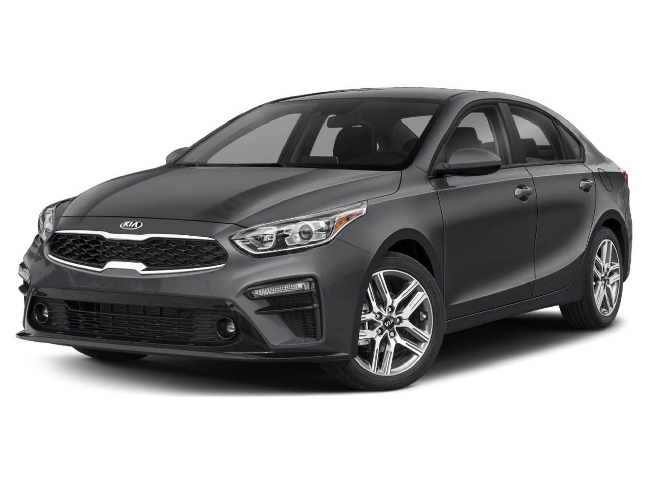 2019 Kia Forte Vehicle Photo in Mission, TX 78572