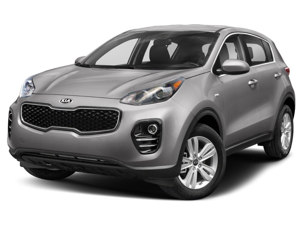 2019 Kia Sportage Vehicle Photo in Nashua, NH 03060