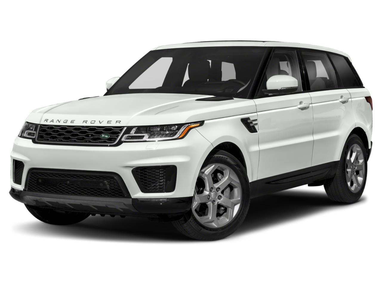 2019 Land Rover Range Rover Sport Vehicle Photo in Plainfield, IL 60586