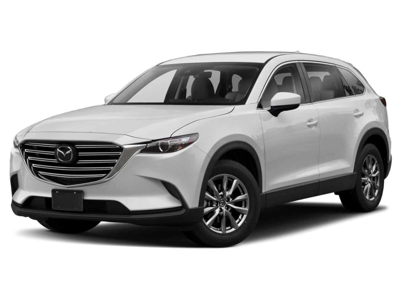 2019 Mazda CX-9 Vehicle Photo in Nashua, NH 03060