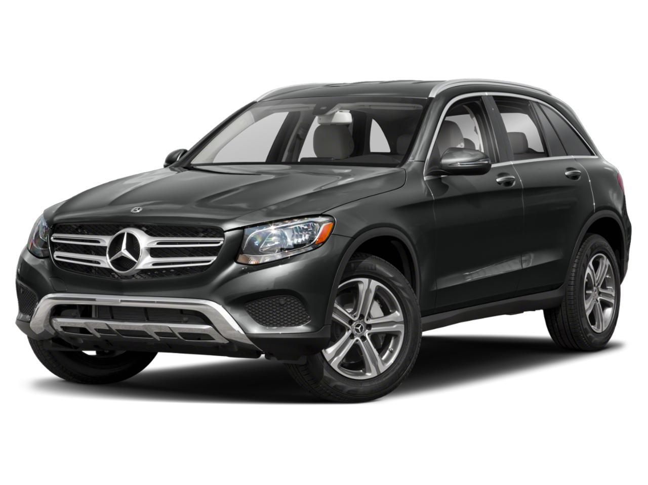2019 Mercedes-Benz GLC Vehicle Photo in Sheffield, AL 35660
