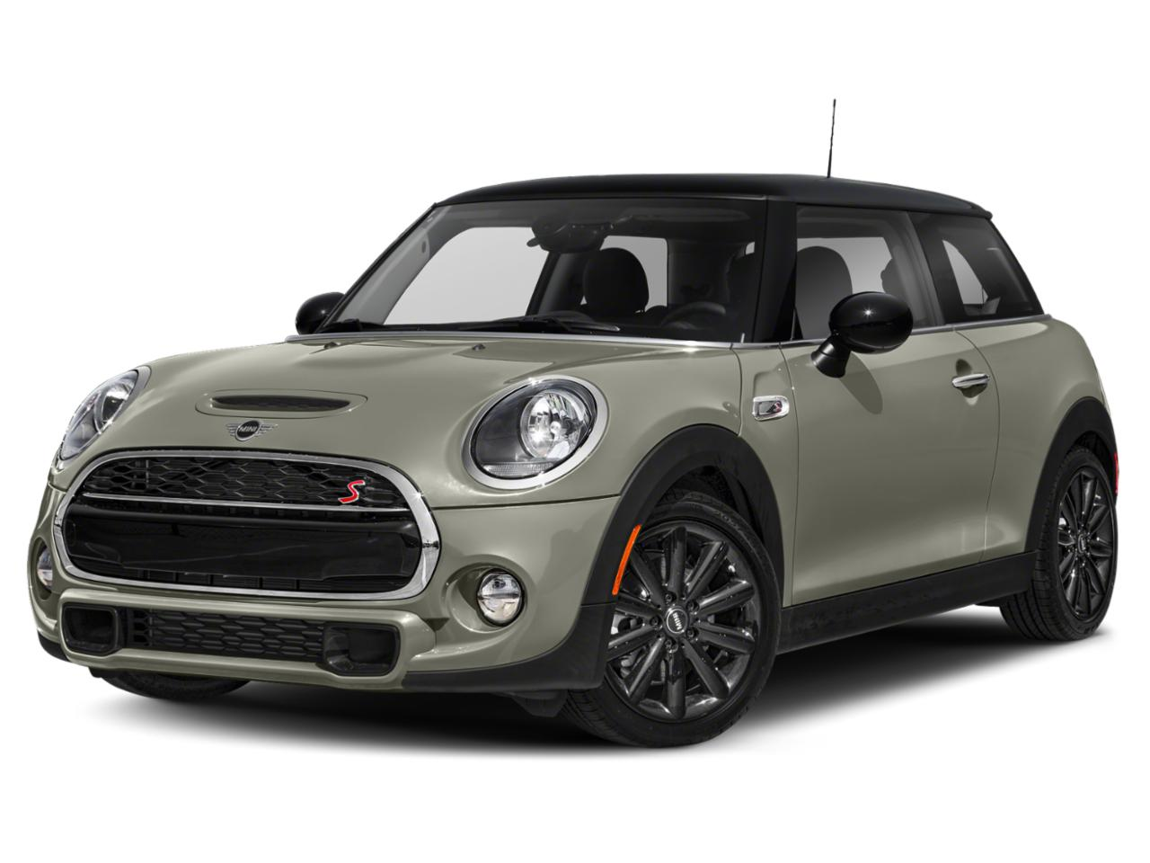 2019 MINI Cooper Hardtop 2 Door Vehicle Photo in Tucson, AZ 85711