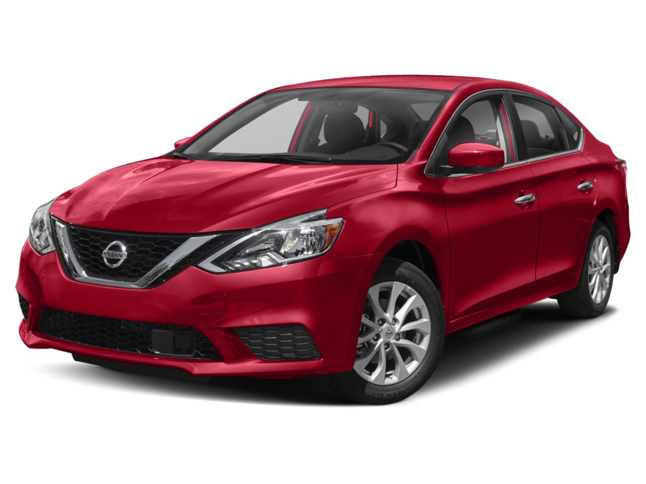 2019 Nissan Sentra Vehicle Photo in Killeen, TX 76541