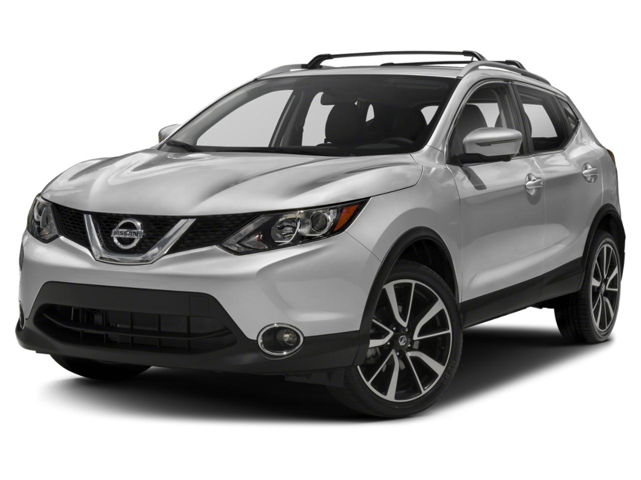2019 Nissan Rogue Sport Vehicle Photo in Nashua, NH 03060