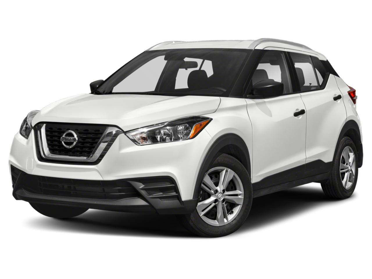 2019 Nissan Kicks Vehicle Photo in Nashua, NH 03060