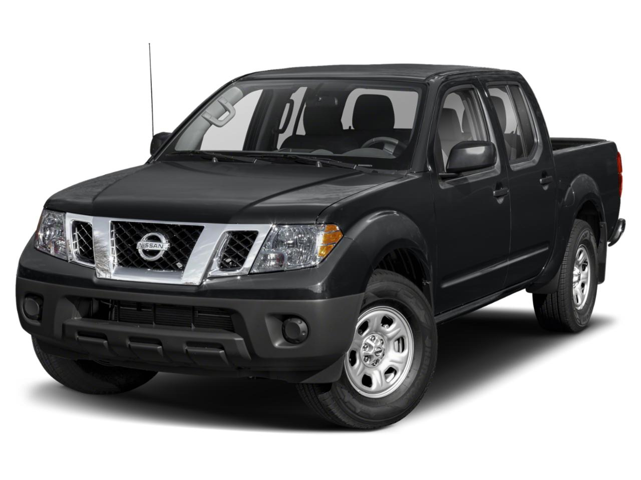 2019 Nissan Frontier Vehicle Photo in Novato, CA 94945