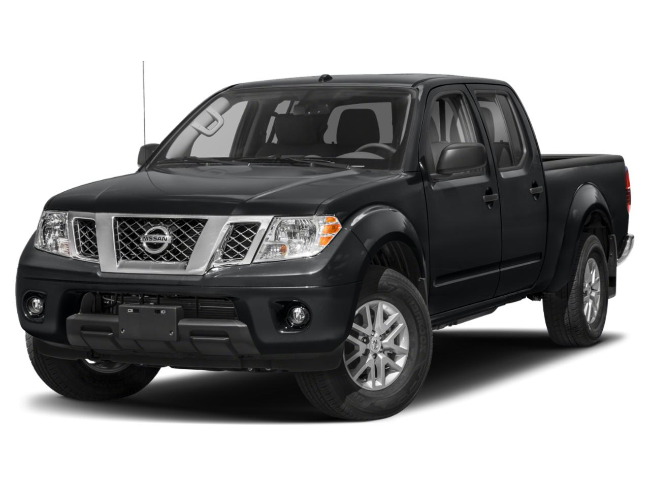 2019 Nissan Frontier Vehicle Photo in El Paso, TX 79936