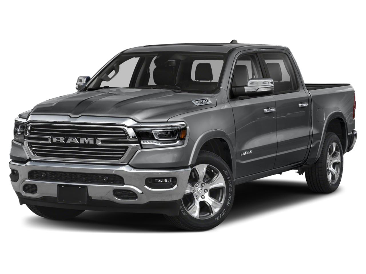 2019 Ram 1500 Vehicle Photo in Milford, OH 45150