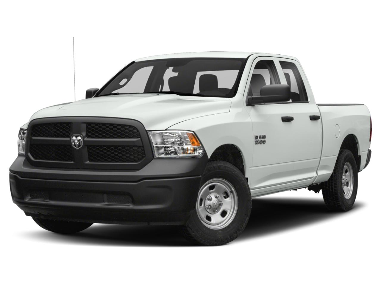 2019 Ram 1500 Classic Vehicle Photo in Ellwood City, PA 16117