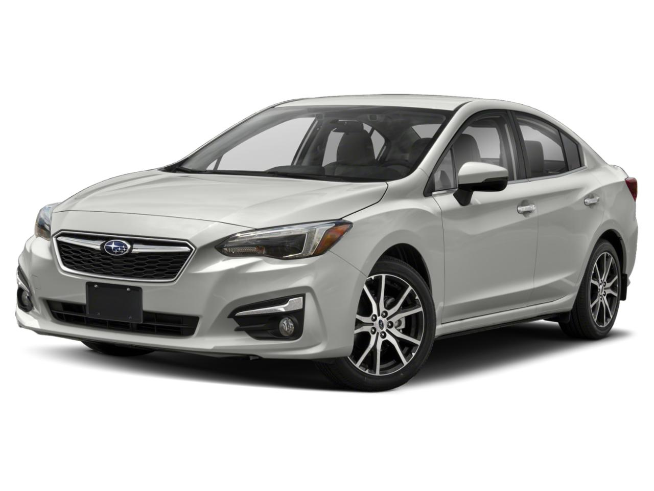 2019 Subaru Impreza Vehicle Photo in Madison, WI 53713