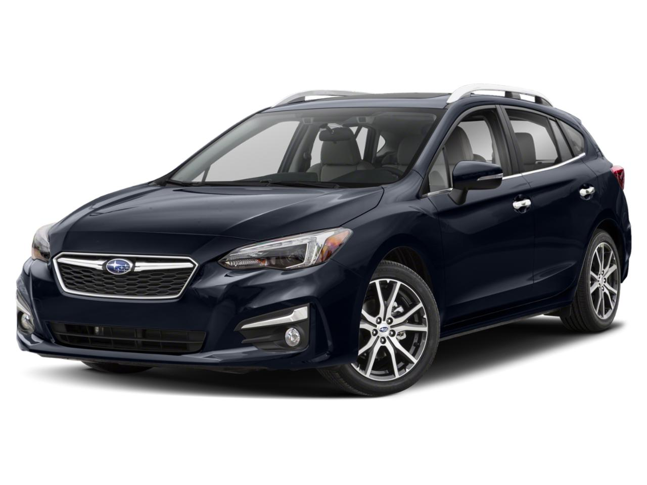 2019 Subaru Impreza Vehicle Photo in Joliet, IL 60586