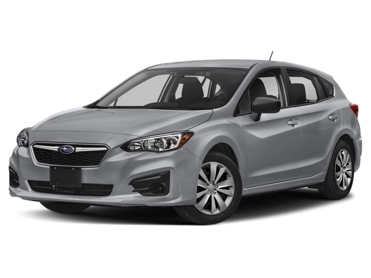 2019 Subaru Impreza Vehicle Photo in Medina, OH 44256