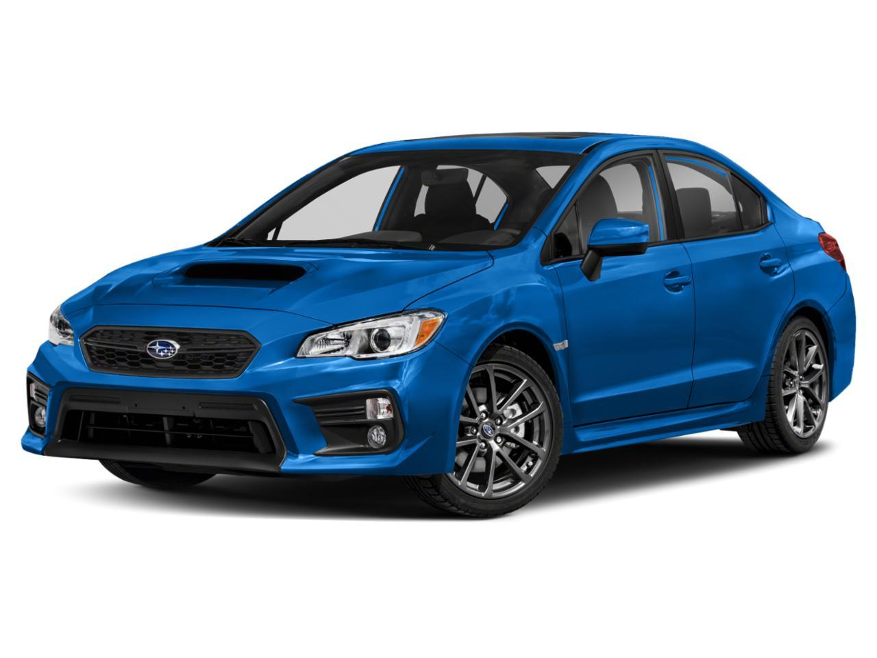 2019 Subaru WRX Vehicle Photo in Plainfield, IL 60586