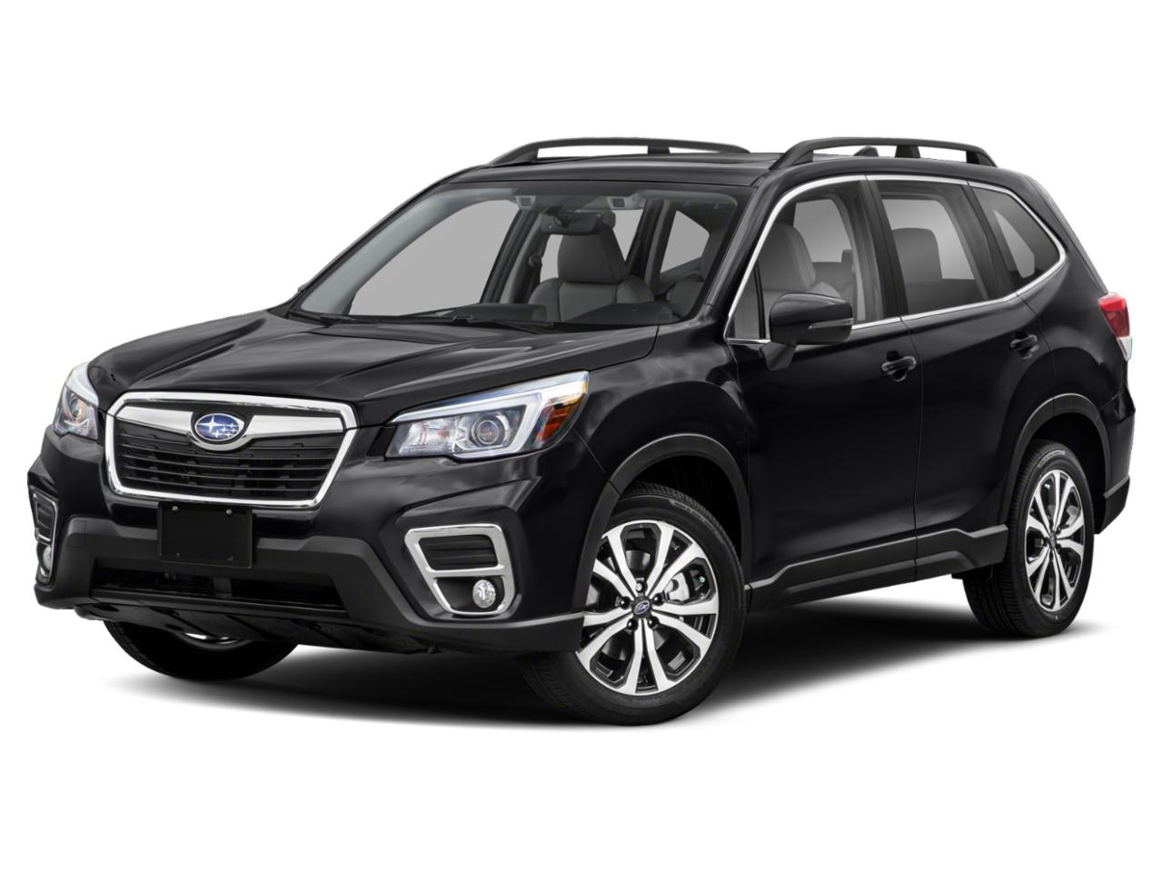 2019 Subaru Forester Vehicle Photo in Plainfield, IL 60586