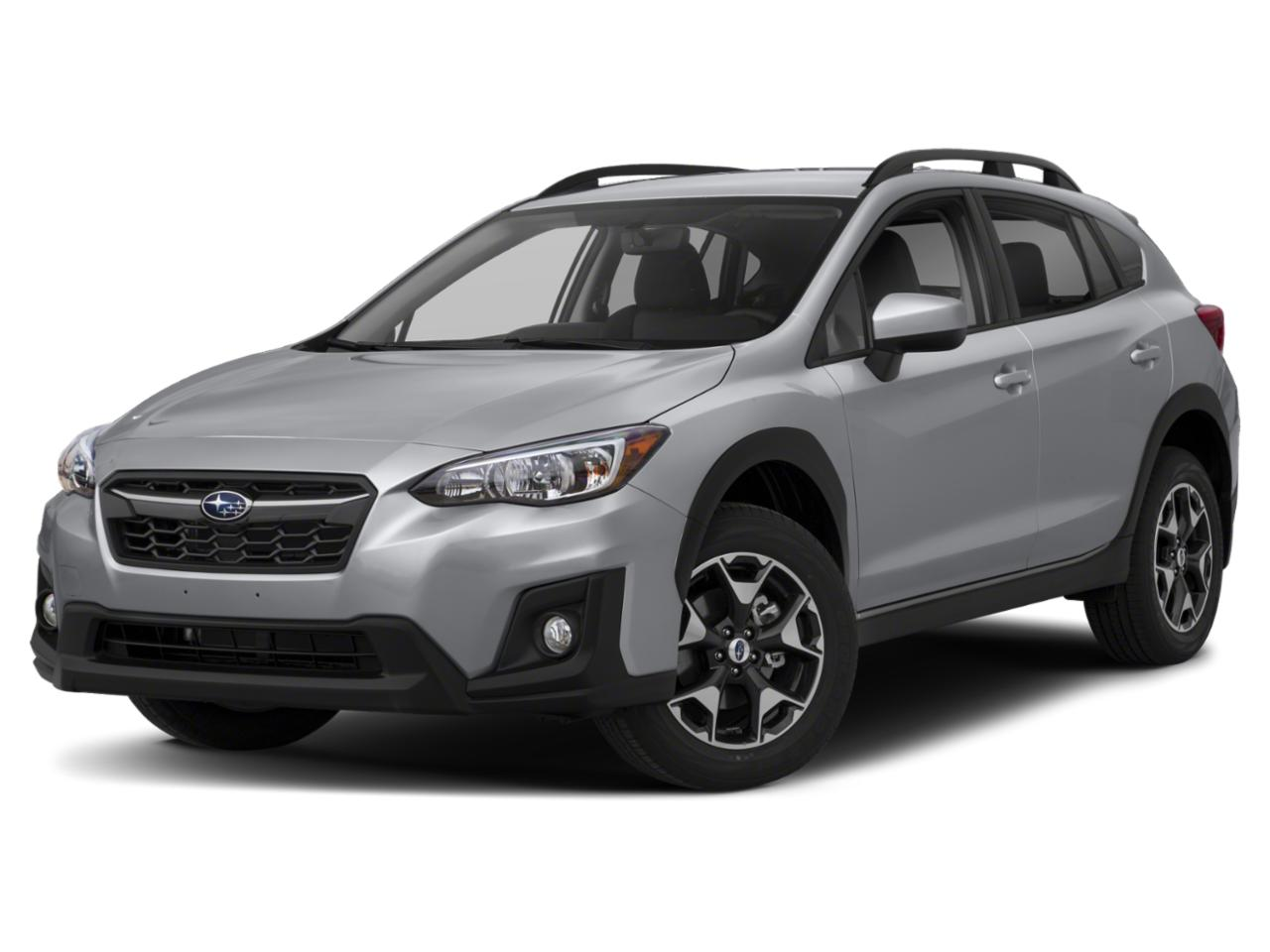 2019 Subaru Crosstrek Vehicle Photo in San Antonio, TX 78230