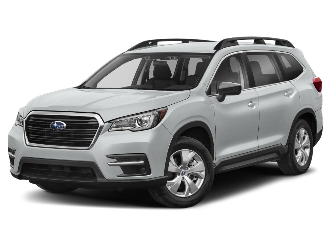 Used Subaru Ascent For Sale At Chevrolet Of Jersey City Chevy Dealer Near Manhattan Staten Island