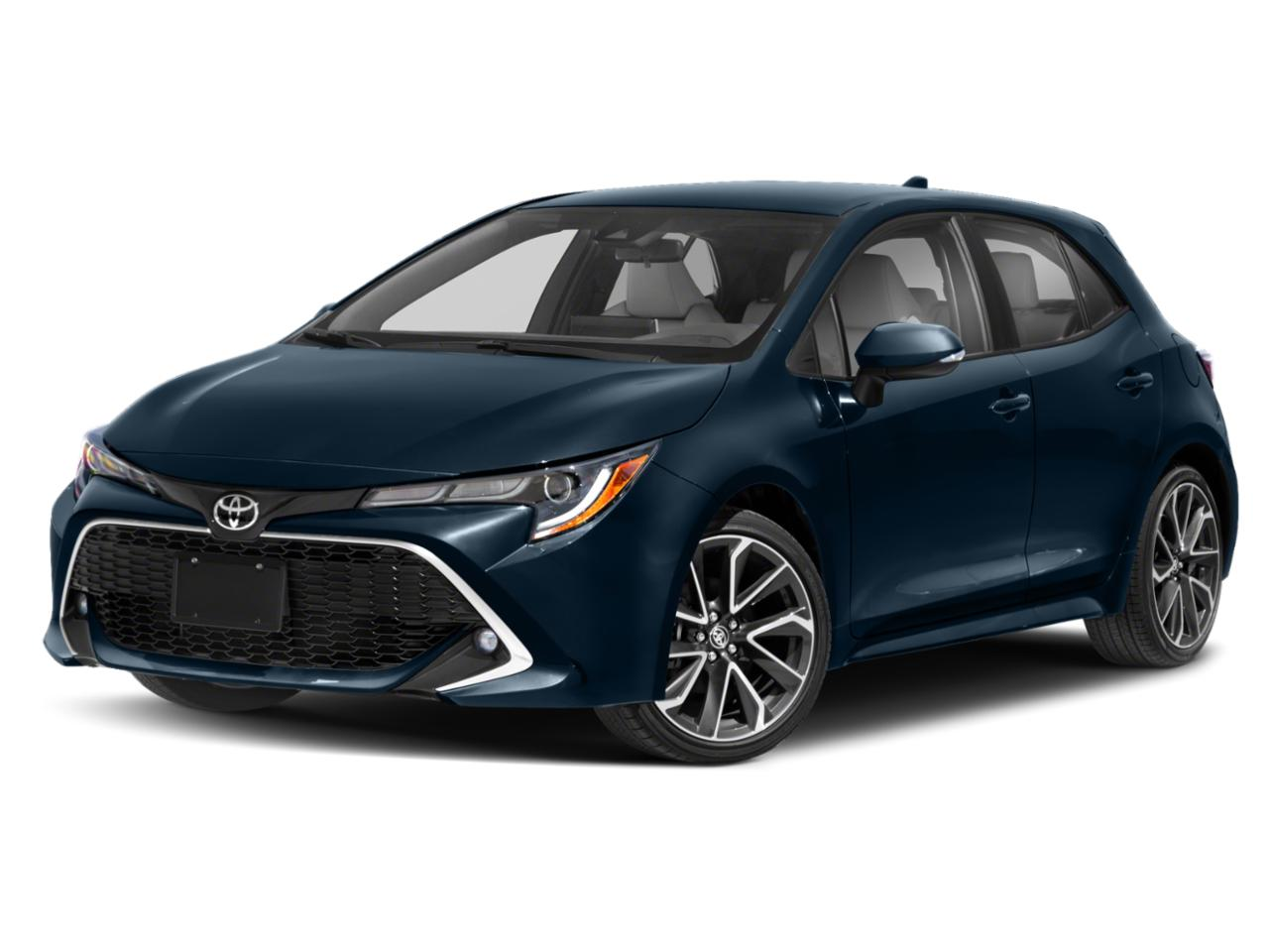 2019 Toyota Corolla Hatchback Vehicle Photo in Colorado Springs, CO 80905
