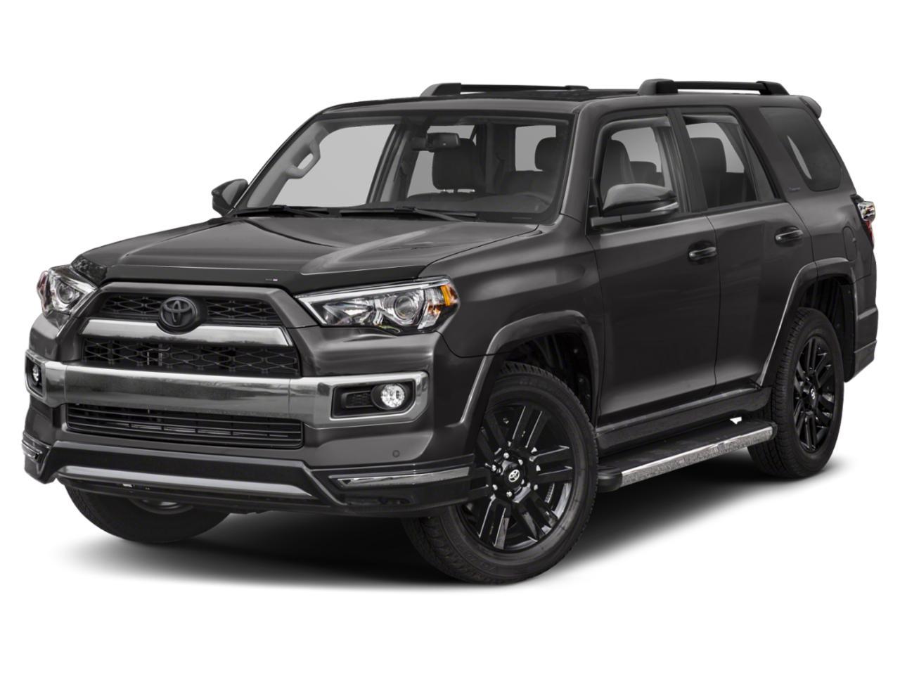 2019 Toyota 4Runner Vehicle Photo in San Antonio, TX 78238