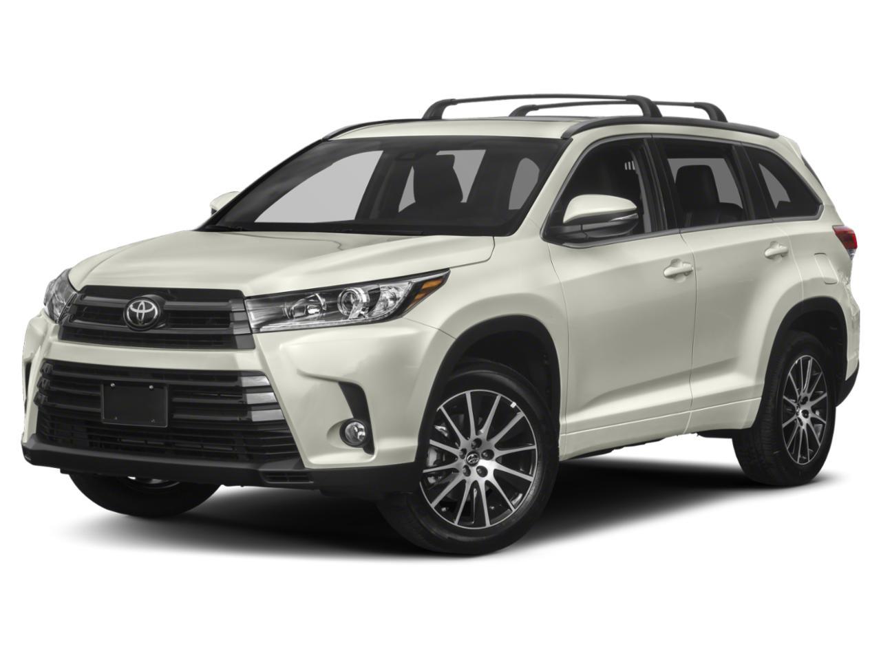 2019 Toyota Highlander Vehicle Photo in NEENAH, WI 54956-2243