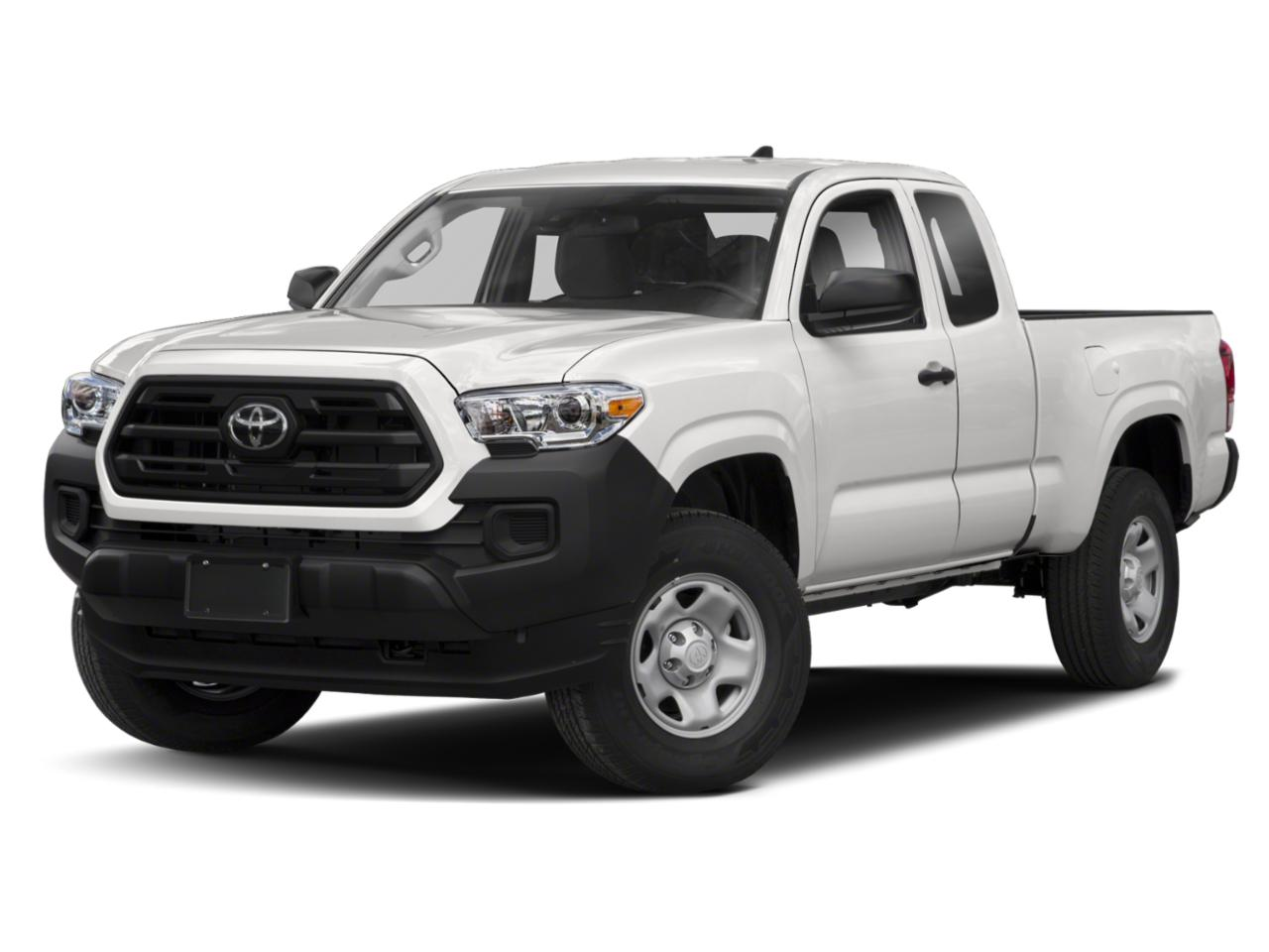 2019 Toyota Tacoma 2WD Vehicle Photo in Melbourne, FL 32901