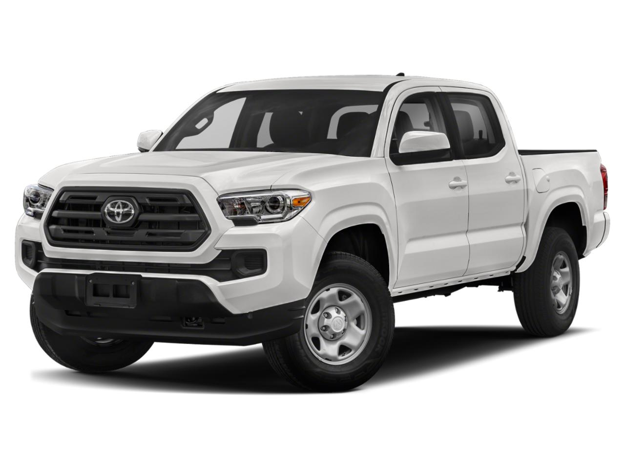 2019 Toyota Tacoma 4WD Vehicle Photo in Manhattan, KS 66502
