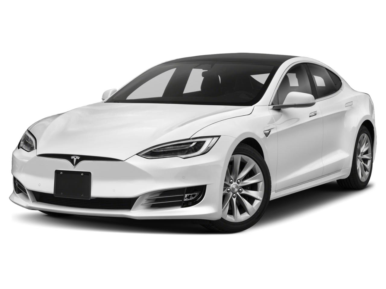 Used Tesla Model S Irving Tx