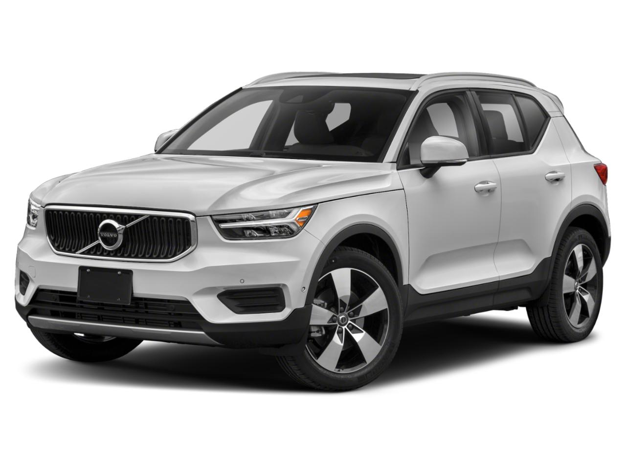 2019 Volvo XC40 Vehicle Photo in Akron, OH 44312