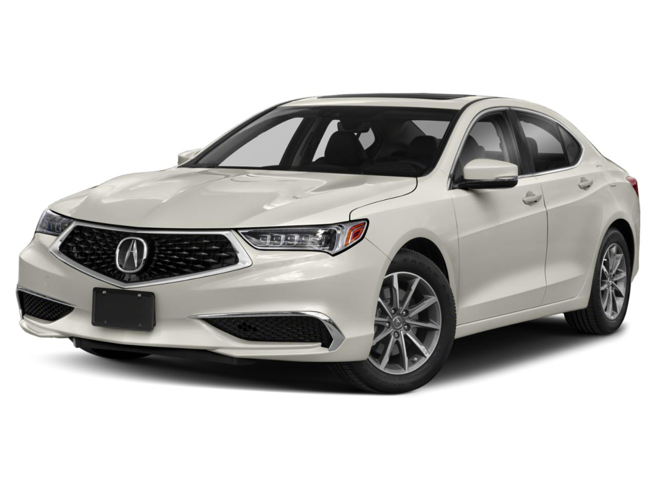 2020 Acura TLX Vehicle Photo in Oklahoma City , OK 73131