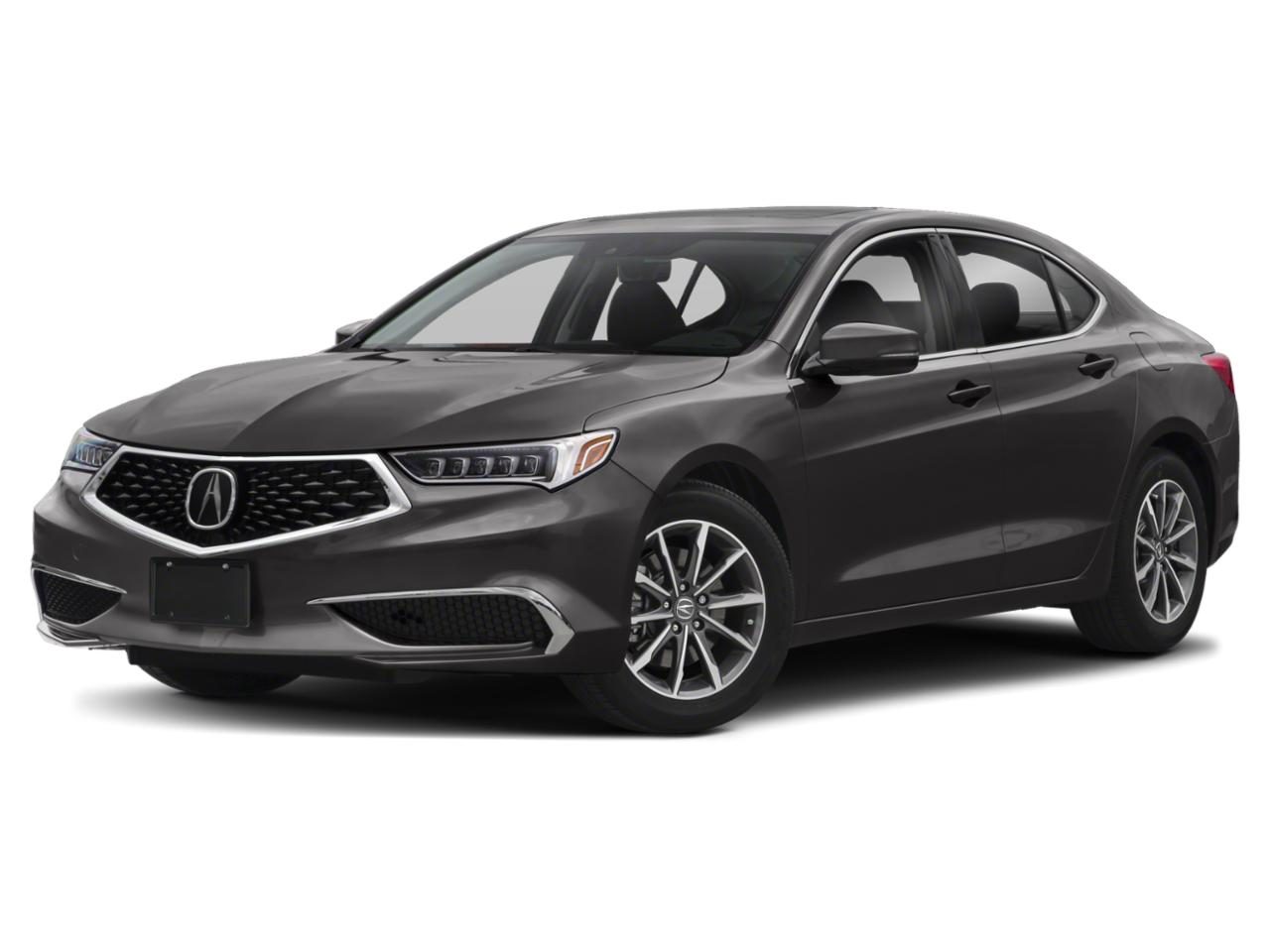 2020 Acura TLX Vehicle Photo in Terryville, CT 06786
